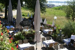 Zum Fischer am See, Guest houses  Prien am Chiemsee - big - 45