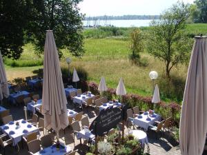 Zum Fischer am See, Guest houses  Prien am Chiemsee - big - 41