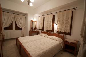 Guesthouse Papagiannopoulou, Apartmanok  Zagorá - big - 3