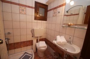 Guesthouse Papagiannopoulou, Apartmanok  Zagorá - big - 2