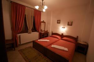 Guesthouse Papagiannopoulou, Apartmanok  Zagorá - big - 6