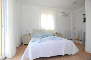 Aigaio Studios, Apartmány  Tinos Town - big - 60