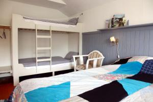 Boråkra Bed & Breakfast, Отели типа «постель и завтрак»  Карлскруна - big - 70