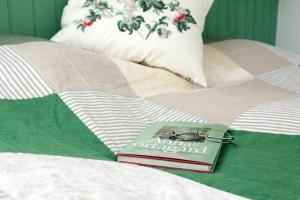 Boråkra Bed & Breakfast, Отели типа «постель и завтрак»  Карлскруна - big - 23