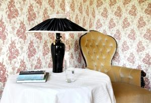Boråkra Bed & Breakfast, Отели типа «постель и завтрак»  Карлскруна - big - 9