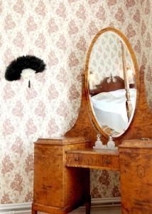 Boråkra Bed & Breakfast, Отели типа «постель и завтрак»  Карлскруна - big - 15