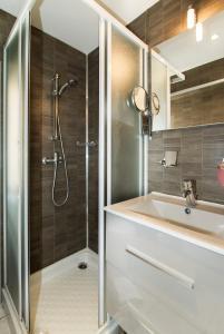 Florella Clemenceau Apartment, Ferienwohnungen  Cannes - big - 61