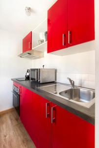 Florella Clemenceau Apartment, Ferienwohnungen  Cannes - big - 56