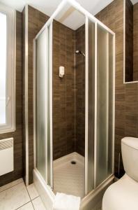 Florella Clemenceau Apartment, Ferienwohnungen  Cannes - big - 59