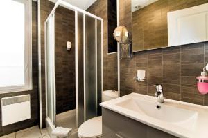 Florella Clemenceau Apartment, Ferienwohnungen  Cannes - big - 58