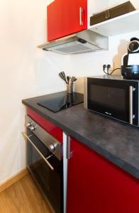 Florella Clemenceau Apartment, Ferienwohnungen  Cannes - big - 5