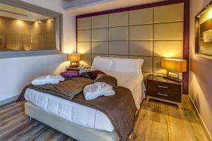 Best Western Plus Hotel Perla Del Porto, Hotely  Catanzaro Lido - big - 31