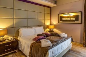 Best Western Plus Hotel Perla Del Porto, Hotely  Catanzaro Lido - big - 21
