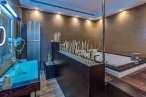 Best Western Plus Hotel Perla Del Porto, Hotely  Catanzaro Lido - big - 33