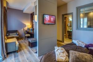 Best Western Plus Hotel Perla Del Porto, Hotely  Catanzaro Lido - big - 30