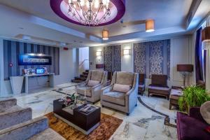 Best Western Plus Hotel Perla Del Porto, Hotely  Catanzaro Lido - big - 76