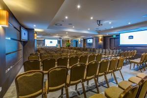 Best Western Plus Hotel Perla Del Porto, Hotely  Catanzaro Lido - big - 79