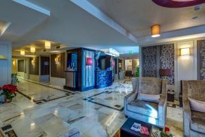 Best Western Plus Hotel Perla Del Porto, Hotely  Catanzaro Lido - big - 77