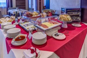 Best Western Plus Hotel Perla Del Porto, Hotely  Catanzaro Lido - big - 83