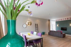 Laura Apartments, Appartamenti  Amsterdam - big - 52