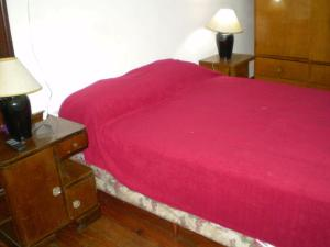 Hostel Marino Rosario, Хостелы  Росарио - big - 16
