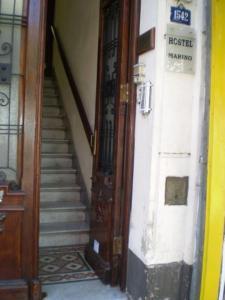 Hostel Marino Rosario, Хостелы  Росарио - big - 25