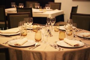 Rada Siri, Hotely  Montepaone - big - 40