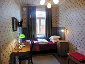 Hotel & Cafe Lanterna, Hotel  Nauvo - big - 3