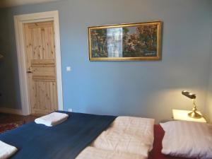 Hotel & Cafe Lanterna, Hotel  Nauvo - big - 18