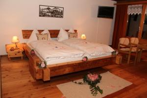 Hotel Rothorn, Hotely  Schwanden - big - 18
