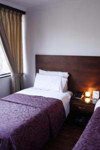 Hotel San Francisco de Asís, Hotels  Bogotá - big - 11