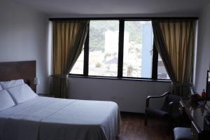 Hotel San Francisco de Asís, Hotels  Bogotá - big - 3