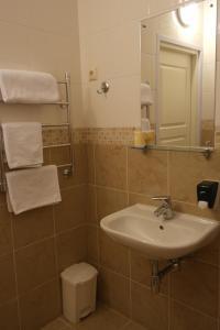 Podvorye, Hotel  Velikiye Luki - big - 3