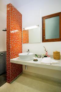 Villa Shanti, Hotels  Pondicherry - big - 36