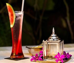 Villa Shanti, Hotels  Pondicherry - big - 31