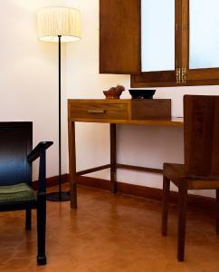 Villa Shanti, Hotels  Pondicherry - big - 25