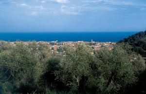 Agriturismo Borgo Muratori, Bauernhöfe  Diano Marina - big - 2