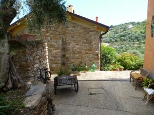 Agriturismo Borgo Muratori, Bauernhöfe  Diano Marina - big - 1