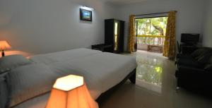 Silver Sands Sunshine - Angaara, Hotels  Candolim - big - 34