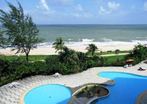 BP Samila Beach Hotel and Resort, Отели  Songkhla - big - 8