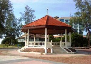 BP Samila Beach Hotel and Resort, Hotely  Songkhla - big - 7
