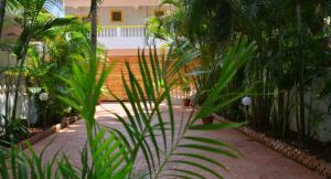 Silver Sands Sunshine - Angaara, Hotels  Candolim - big - 56