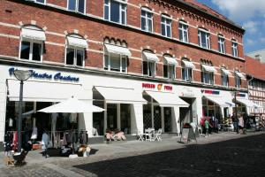Faaborg Byferie Hotel & Apartments