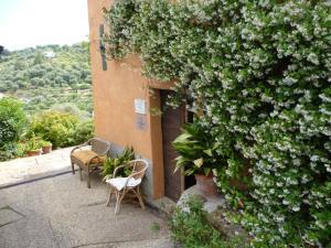 Agriturismo Borgo Muratori, Bauernhöfe  Diano Marina - big - 48