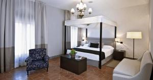 La Almoraima Hotel, Hotel  Castellar de la Frontera - big - 6