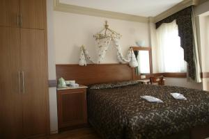 Grand Peninsula Hotel, Hotely  Istanbul - big - 9