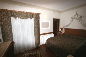 Grand Peninsula Hotel, Hotely  Istanbul - big - 28
