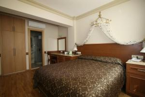 Grand Peninsula Hotel, Hotely  Istanbul - big - 30