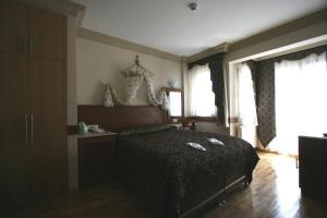 Grand Peninsula Hotel, Hotely  Istanbul - big - 31