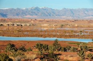 Dar Bladi, Bed and breakfasts  Ouarzazate - big - 30